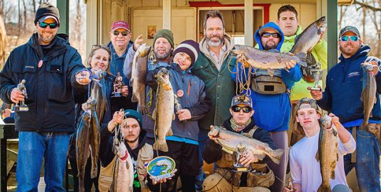 Family Fishing Derby